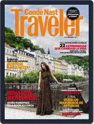 Condé Nast Traveler España (Digital) Subscription October 23rd, 2013 Issue