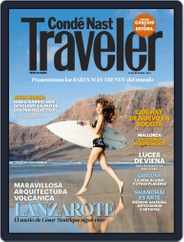 Condé Nast Traveler España (Digital) Subscription September 23rd, 2013 Issue