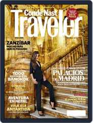Condé Nast Traveler España (Digital) Subscription April 25th, 2013 Issue