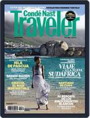 Condé Nast Traveler España (Digital) Subscription March 21st, 2013 Issue