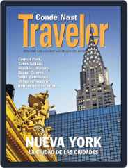 Condé Nast Traveler España (Digital) Subscription March 12th, 2013 Issue