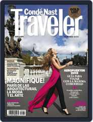 Condé Nast Traveler España (Digital) Subscription November 22nd, 2012 Issue