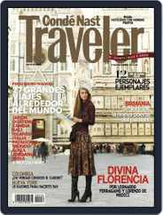 Condé Nast Traveler España (Digital) Subscription October 22nd, 2012 Issue