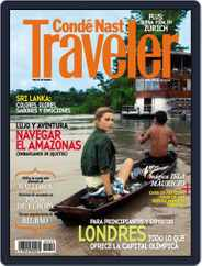 Condé Nast Traveler España (Digital) Subscription May 23rd, 2012 Issue