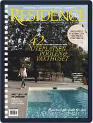 Residence (Digital) Subscription July 1st, 2020 Issue