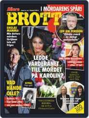 Brott, mord och mysterier (Digital) Subscription April 22nd, 2020 Issue