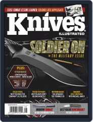 Knives Illustrated (Digital) Subscription July 1st, 2020 Issue