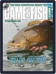 Game & Fish Midwest (Digital) Subscription August 1st, 2020 Issue
