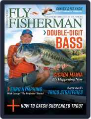 Fly Fisherman (Digital) Subscription August 1st, 2020 Issue