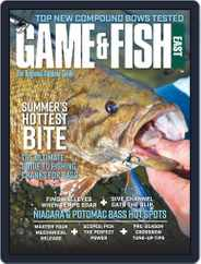 Game & Fish East (Digital) Subscription August 1st, 2020 Issue