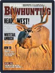 Petersen's Bowhunting (Digital) Subscription August 1st, 2020 Issue