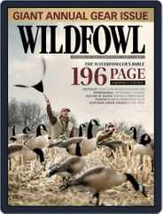 Wildfowl (Digital) Subscription August 1st, 2020 Issue
