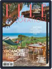 Elle Décoration France (Digital) Subscription July 1st, 2020 Issue