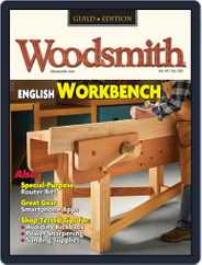 Woodsmith (Digital) Subscription August 1st, 2020 Issue