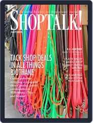 Shop Talk! (Digital) Subscription July 1st, 2020 Issue