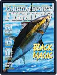 Florida Sport Fishing (Digital) Subscription July 1st, 2020 Issue