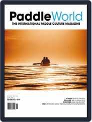 Paddle World Magazine (Digital) Subscription June 1st, 2019 Issue