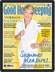 Good Housekeeping UK (Digital) Subscription August 1st, 2020 Issue