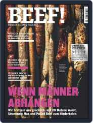BEEF (Digital) Subscription April 1st, 2020 Issue