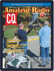 CQ Amateur Radio (Digital) Subscription July 1st, 2020 Issue