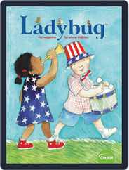 Ladybug Stories, Poems, And Songs Magazine For Young Kids And Children (Digital) Subscription July 1st, 2020 Issue