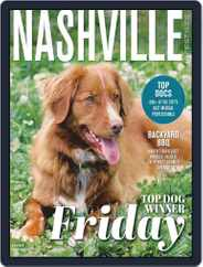 Nashville Lifestyles (Digital) Subscription July 1st, 2020 Issue