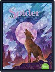 Spider Magazine Stories, Games, Activites And Puzzles For Children And Kids (Digital) Subscription July 1st, 2020 Issue