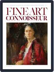 Fine Art Connoisseur (Digital) Subscription July 1st, 2020 Issue