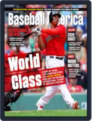 Baseball America (Digital) Subscription July 1st, 2020 Issue