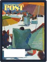 The Saturday Evening Post (Digital) Subscription July 1st, 2020 Issue
