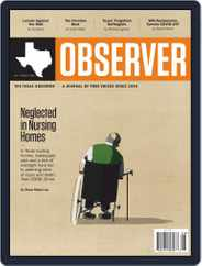 The Texas Observer (Digital) Subscription July 1st, 2020 Issue