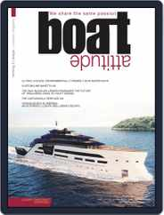 BOAT ATTITUDE Magazine (Digital) Subscription December 1st, 2020 Issue