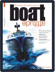 BOAT ATTITUDE Magazine (Digital) Subscription September 15th, 2020 Issue