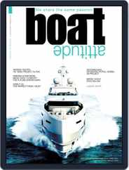 BOAT ATTITUDE Magazine (Digital) Subscription April 1st, 2021 Issue