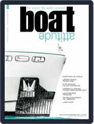BOAT ATTITUDE Magazine (Digital) Subscription July 1st, 2021 Issue