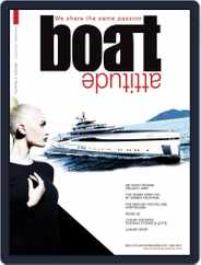BOAT ATTITUDE Magazine (Digital) Subscription May 1st, 2021 Issue