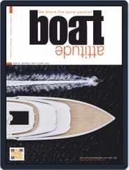 BOAT ATTITUDE Magazine (Digital) Subscription September 1st, 2021 Issue