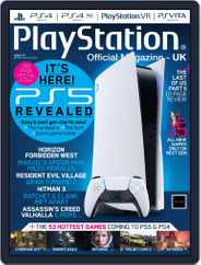 Official PlayStation Magazine - UK Edition (Digital) Subscription August 1st, 2020 Issue