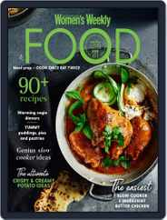 The Australian Women's Weekly Food (Digital) Subscription July 1st, 2020 Issue