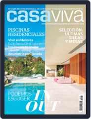 Casa Viva (Digital) Subscription July 1st, 2020 Issue