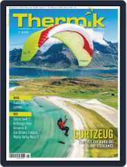 Thermik Magazin (Digital) Subscription July 1st, 2020 Issue