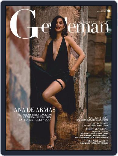 Gentleman España (Digital) June 1st, 2020 Issue Cover