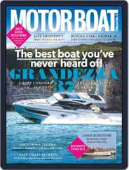 Motor Boat & Yachting (Digital) Subscription August 1st, 2020 Issue