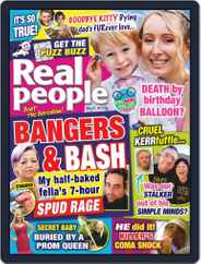 Real People (Digital) Subscription July 9th, 2020 Issue