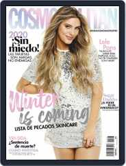 Cosmopolitan Mexico (Digital) Subscription December 1st, 2019 Issue