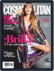 Cosmopolitan Mexico (Digital) Subscription November 16th, 2019 Issue