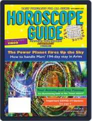 Horoscope Guide (Digital) Subscription September 1st, 2020 Issue