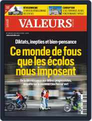 Valeurs Actuelles (Digital) Subscription July 2nd, 2020 Issue