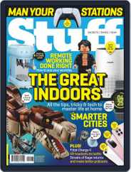 Stuff Magazine South Africa (Digital) Subscription July 1st, 2020 Issue