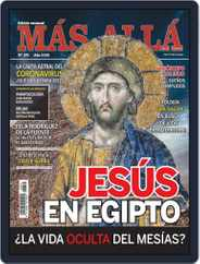Mas Alla (Digital) Subscription July 1st, 2020 Issue